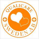 QualiCare Vårdcentral Uppsala Logotyp